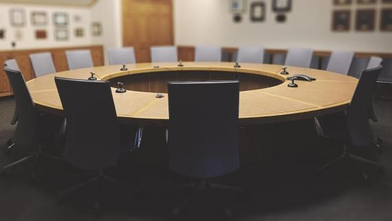 PRPA Board Room