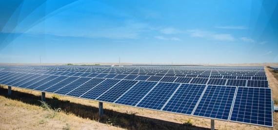 rawhide solar flats