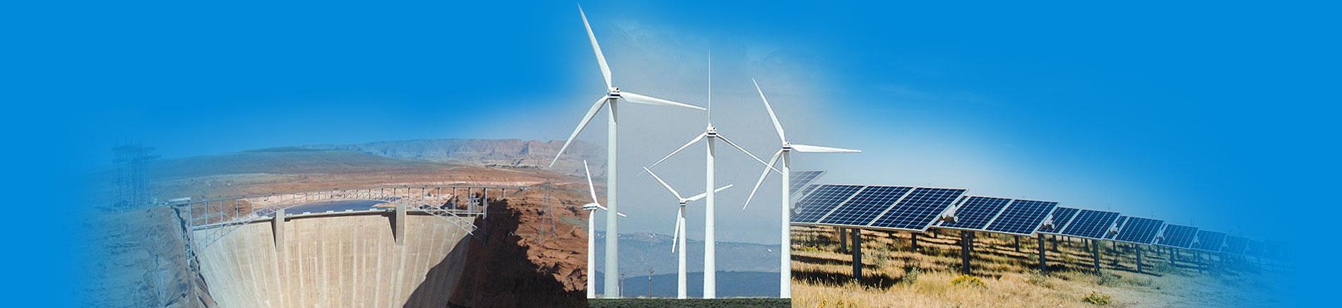 Non-carbon resources